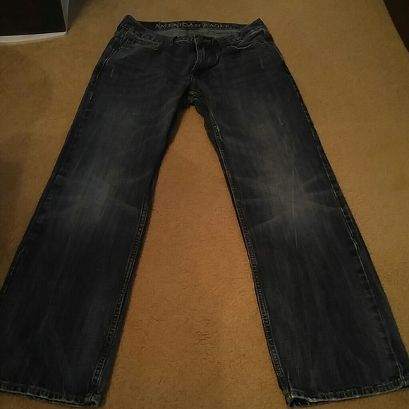 American Eagle Outfitters Other - American Eagle Original Bootcut Jeans 29/30 (A9)